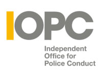 The Independent Office for Police Conduct (IOPC)